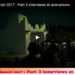 Pélerinage Nimzatt 2017 : Part 3 interviews et animations