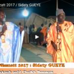 Nimzatt 2017/ Sidaty GUEYE