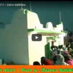 Pèlerinage Nimzatt 2017 – Ziarra Salikhina