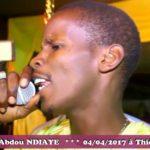 Très belle chanson dédièe à Cheikh Abdoul Aziz AÏDARA (VIDEO)