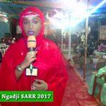 Gamou Ngadji SARR 2017