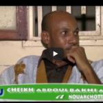 GAMOU CHEIKH ABDOUL BAKHI AIDARA à NOUAKCHOTT 2017