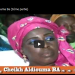 Journée Cheikh Aldiouma Ba (2éme partie)