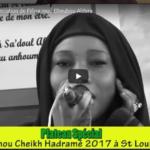 Admirez la belle prestation de Fifina mou Cheubou Aîdara