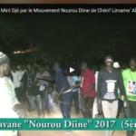 Ziarra Sokhna Lala Mint Djé par le Mouvement Nourou Diine de Chérif Limame¨AÏDARA 2017