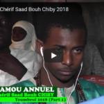 Gamou Annuel Chérif Saad Bouh Chiby 2018